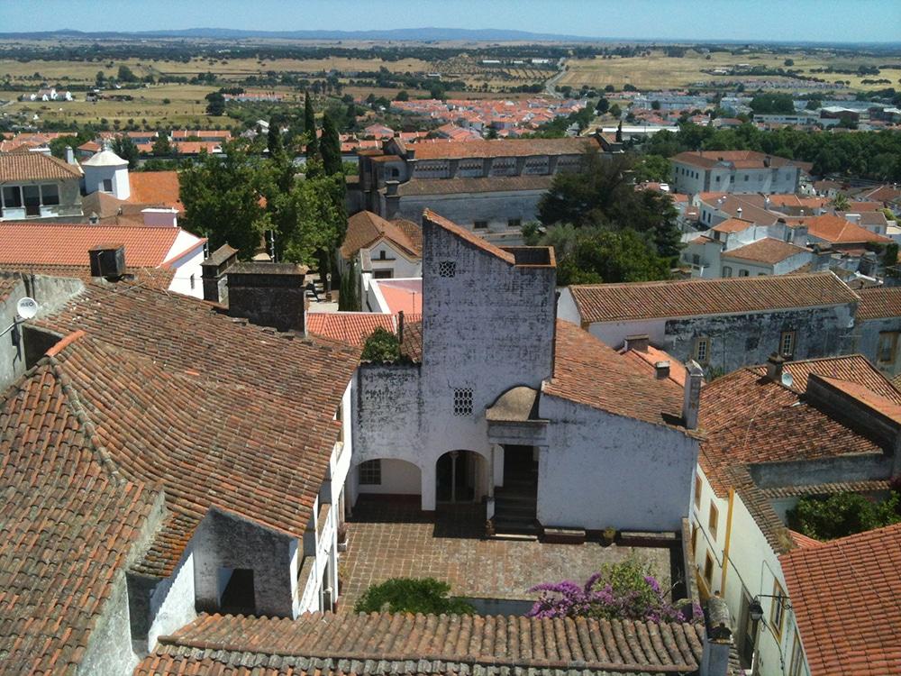 Portugal Evora