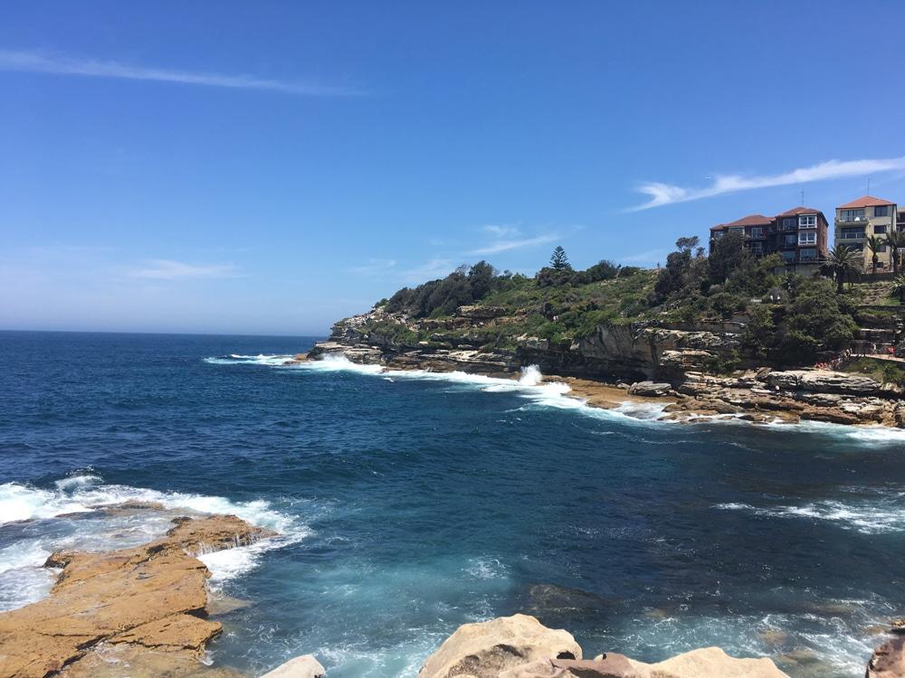Australie Sydney Bondi Beach