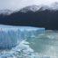 Patagonie Argentine Glacier