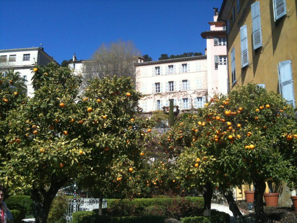 Cote d'Azur Grasse Parfum