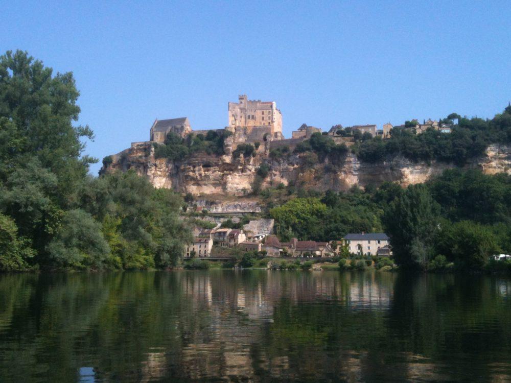 Dordogne village typique