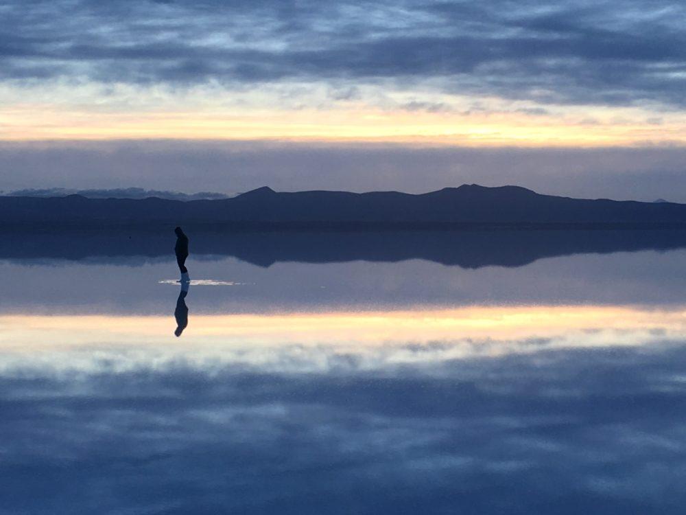 Bolivie Salar Uyuni