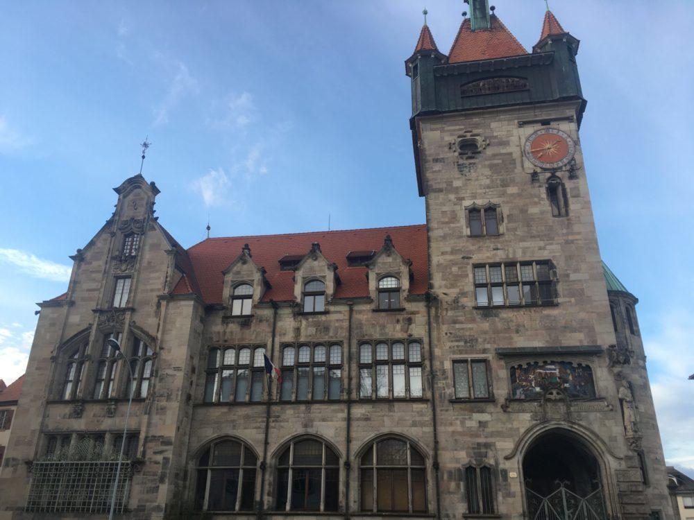Alsace Haguenau