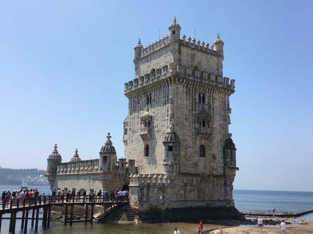 Lisbonne Portugal Belem