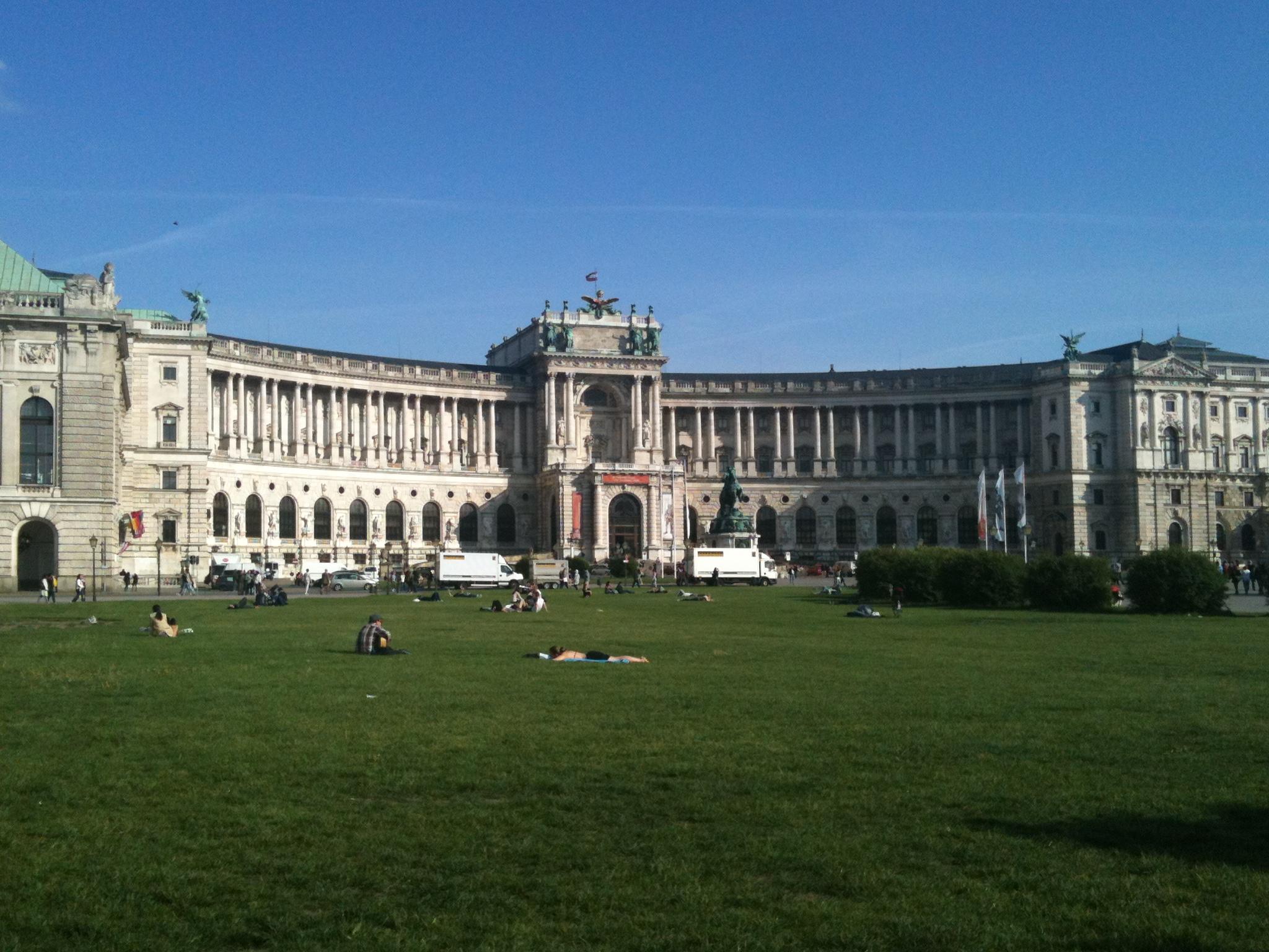 Vienne Autriche Musée